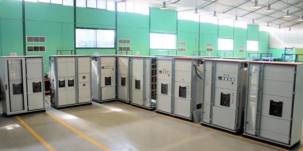 Sama Al Emirate Electrical Panels Manufacturing LLC